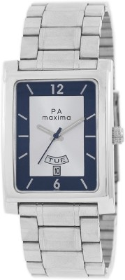 Maxima 45522CMGI  Analog Watch For Men