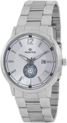 Maxima 41591CMGI  Analog Watch For Men