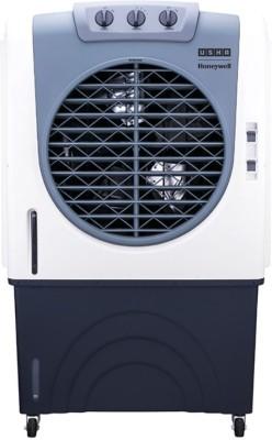 Usha Honeywell CL75PM Desert Air Cooler(White, Grey, 71 Litres)