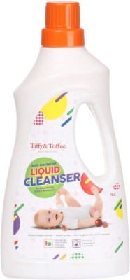 Tiffy & Toffee Anti-bacterial Liquid Cleanser(1000 ml)