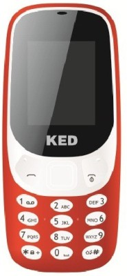 Ked 1500(Red)
