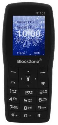 Blackzone N1101(Black)