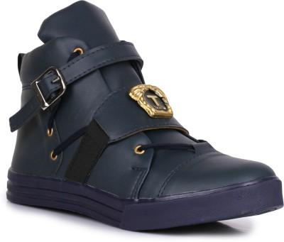 89a2b4a48a7 APPE Appe Men's Casual Shoes Canvas Shoes For Men(Blue)