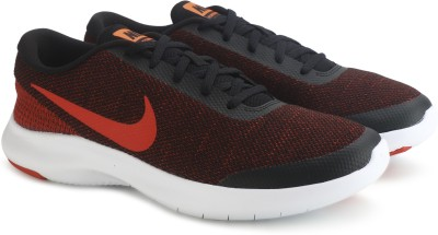 Nike FLEX EXPERIENCE RN 7 Running Shoes For Men(Red, Black) 1