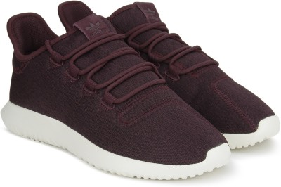 finest selection c7efb 9f793 Adidas Originals TUBULAR SHADOW W Sneakers For Women(Maroon)