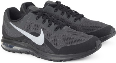 Nike AIR MAX DYNASTY 2 Running Shoes For Men(Grey) 1
