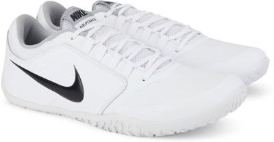 Nike AIR PERNIX Training Shoes For Men(White, Black) 1