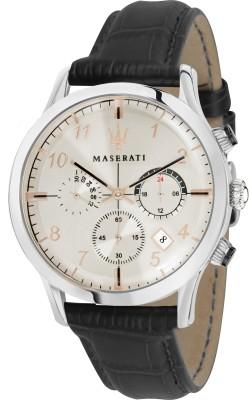 Maserati R8871625006  Analog Watch For Men