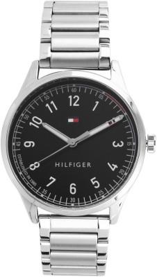 Tommy Hilfiger 1791402 Essentials Analog Watch For Men