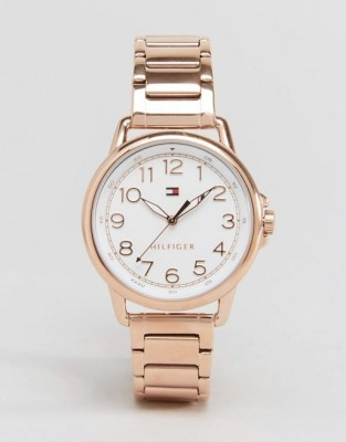 Tommy Hilfiger 1781657 Casey Analog Watch For Women