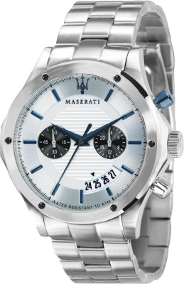 Maserati R8873627005  Analog Watch For Men