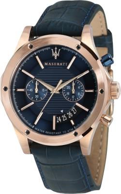 Maserati R8871627002  Analog Watch For Men