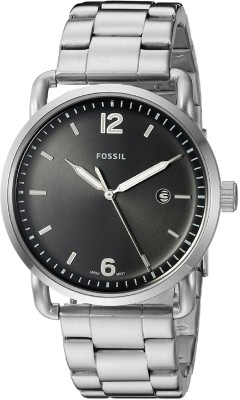 Fossil FS5391  Analog Watch For Men