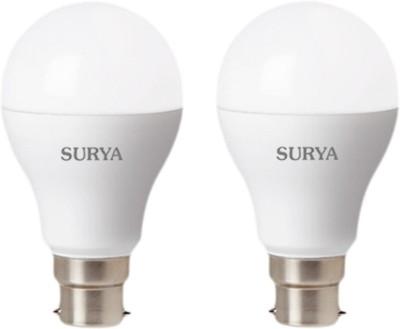 Surya 23 W Standard B22 LED Bulb(White, Pack of 2)  available at flipkart for Rs.1116