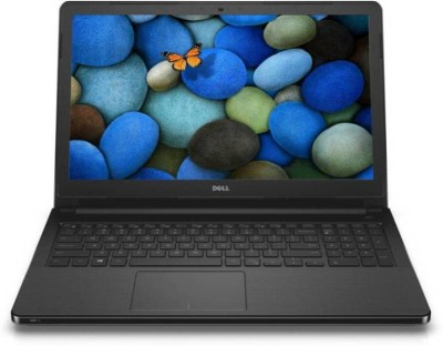 Dell 3000 Core i5 7th Gen - (4 GB/1 TB HDD/Windows 10/2 GB Graphics) Vostro 15 3568 Laptop(15.6 inch, Black)