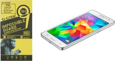 Gorilla99™ Screen Guard for Samsung Galaxy Grand Prime(Pack of 1)