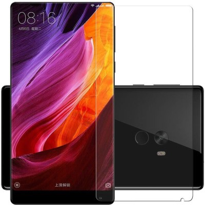 CASEJUNCTION Tempered Glass Guard for XIAOMI REDMI PRO(Pack of 1)