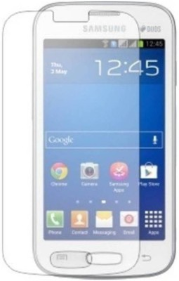 PIGGIOTOO Tempered Glass Guard for Samsung Galaxy Star Pro S7262