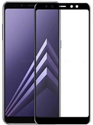 Flipkart SmartBuy Tempered Glass Guard for Samsung Galaxy J8(Pack of 1)