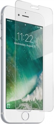 TopamTop Tempered Glass Guard for Apple iPhone 8 Plus(Pack of 1)