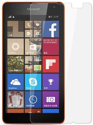 Magic Tempered Glass Guard for Nokia Lumia 535 Tempered Glass
