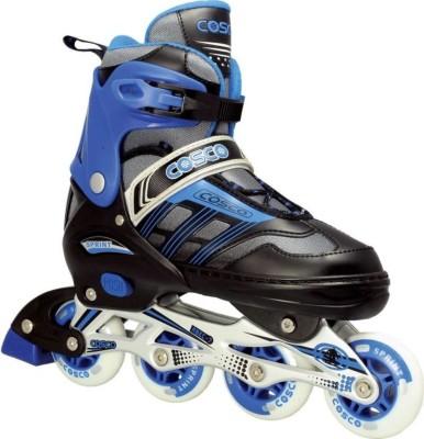Cosco Sprint Skate In-line Skates - Size 11-1 UK(Multicolor)