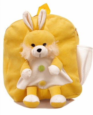 Mable Rabbit Bag Yellow Stuffed Soft Toy bag Teddy bear (35 CM)- Feet 2 Inches Long  - 30 cm(Yellow)  available at flipkart for Rs.329