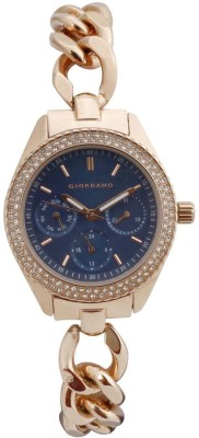 Giordano 2884-55  Analog Watch For Women