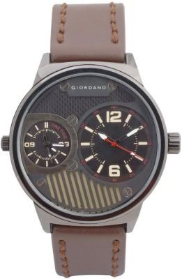 Giordano C1056-01  Analog Watch For Men