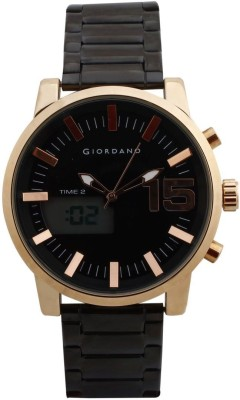 Giordano C1058-22  Analog Watch For Men