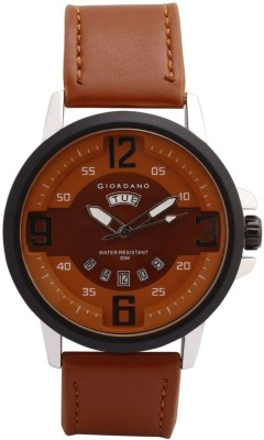 Giordano C1055-01  Analog Watch For Men