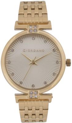 Giordano 2869-22  Analog Watch For Women