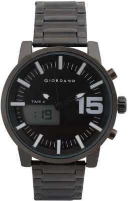 Giordano C1058-44  Analog Watch For Men