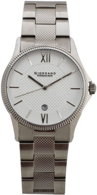 Giordano P1003-22 New Shipment Analog Watch For Men