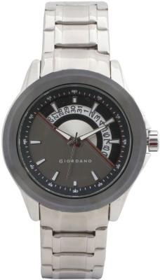 Giordano C1057-33 News Analog Watch For Men