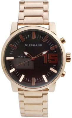 Giordano C1058-33  Analog Watch For Men