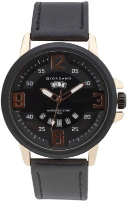 Giordano C1055-02  Analog Watch For Men