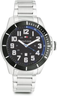 Tommy Hilfiger 1791074 Essentials Analog Watch For Men