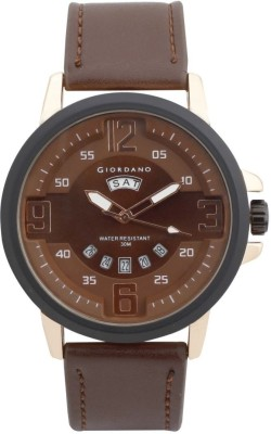 Giordano C1055-03  Analog Watch For Men