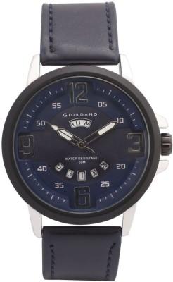 Giordano C1055-04  Analog Watch For Men