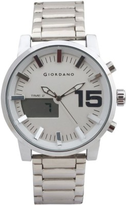 Giordano C1058-11  Analog Watch For Men