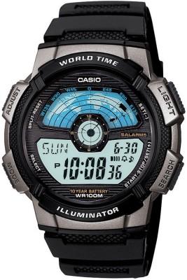 Casio D085 Youth Series Digital Watch  - For Men at flipkart
