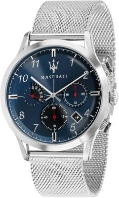 Maserati R8873625003  Analog Watch For Men