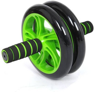 Sobo AB WHEEL Ab Exerciser(Multicolor)