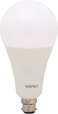 Wipro 23 W Standard B22 LED Bulb(Yellow)  available at flipkart for Rs.625
