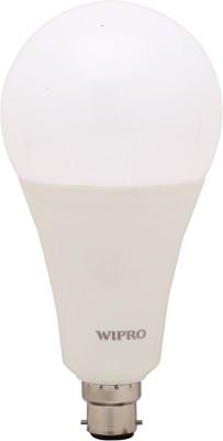 Wipro 23 W Standard B22 LED Bulb(White)  available at flipkart for Rs.625