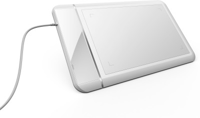 XP PEN Star01 Star01 12.2 x 7.87 inch Graphics Tablet(White)