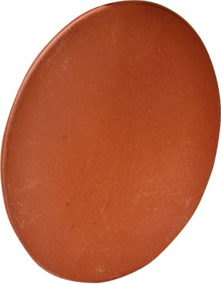 om craft villa without stnad tawa tawa 20 cm diameter(Pottery)  available at flipkart for Rs.149