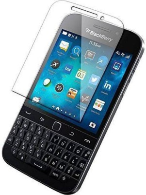 BIZBEEtech Tempered Glass Guard for Blackberry Q5(Pack of 1)