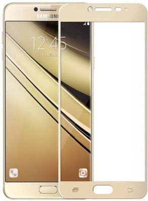 Dainty Tempered Glass Guard for Samsung Galaxy On7 (5.5 inch)
